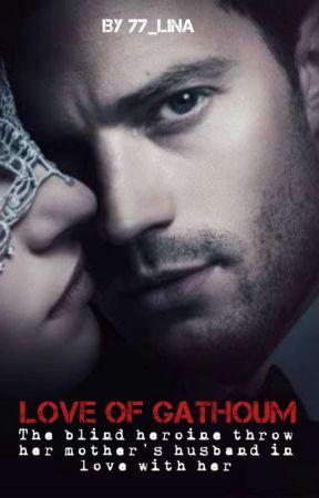 عشق الجاثوم  Love Of Gathoum  by 77_lina