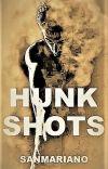 HUNK SHOTS | bxb cover