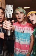 adopted by Waterparks by 5soswaterparks