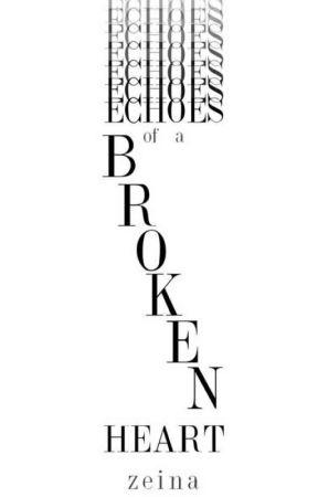 Echoes of a Broken Heart by zeinahamshari_