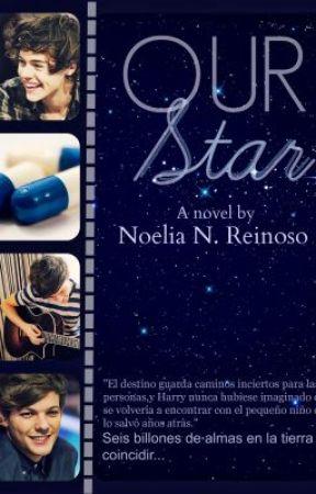 Our Star. {Larry Stylinson} TERMINADA by hiandsuddenlyyours