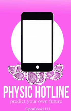 Physic Hotline by openbooks111