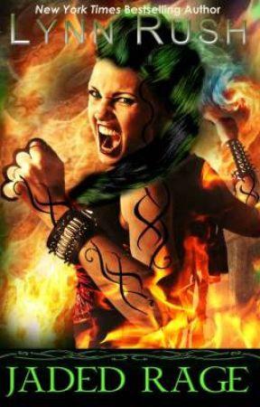 Jaded Rage {COMPLETE} by LynnRush