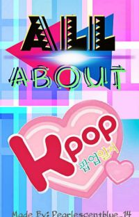 All About Kpop cover
