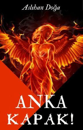 ANKA (KAPAK!) by Invictus1408