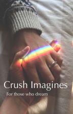 Crush Imagines by stripedgiraffe