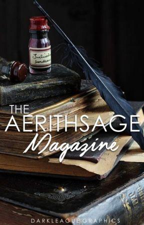 The AerithSage Magazine! by AerithSage