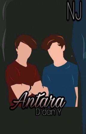ANTARA D DAN Y 《REVISI》 by nisajihad_