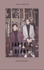 JAEDO's DIARY ✔️ by jasukeku