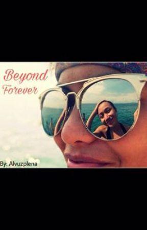 Beyond Forever (IYNTO book 2) by alvuzplena