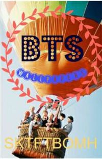 BTS Wallpapers cover