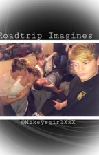 Roadtrip Imagines BoyxBoy||COMPLETED by charmingchuuya