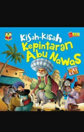 Hikayat Hikayat Abu Nawas Wattpad