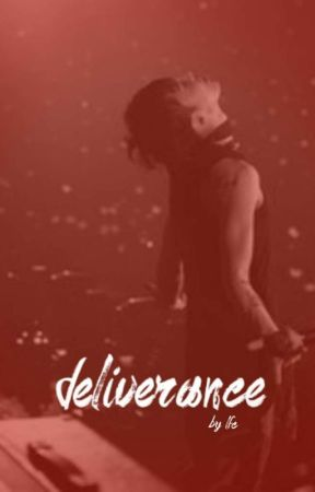 DELIVERANCE  by lonelycauliflower