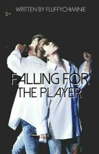 Falling For The Player [Jikook] by FluffyChiminie