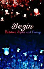 Begin - TaeTen oleh rissa_wong