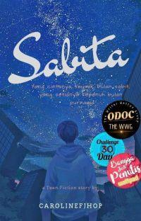 Sabita #ODOCTheWWG cover