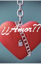 ¿Amor? by Yaoislife1