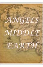 Angels middle earth by KateHurvin