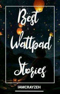 Best Wattpad Stories cover