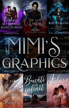 Mimi's Graphics by yoonymi