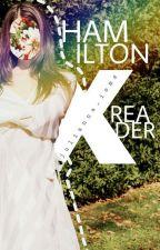 Hamilton X Reader Oneshots (COMPLETE) by Julianna_isme