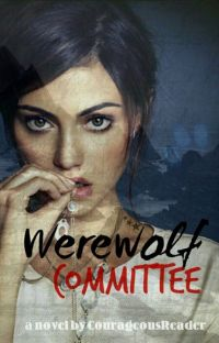 Werewolf Committee cover