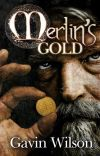 Merlin's Gold cover