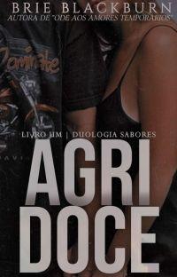 AGRIDOCE | SENDO REESCRITA cover