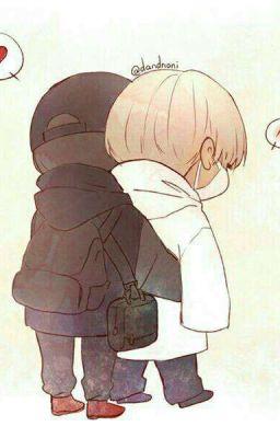 (Đoản) Chỉ Có Hai Ta ♡♡♡《kookv》( H )
