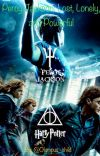 Percy Jackson: Lost, Lonely, and Powerful cover