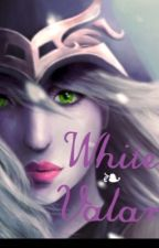 White Valar (A Legolas FanFic) by IrresistibleFjords