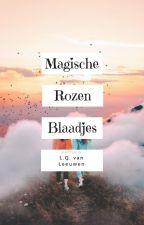 Magische Rozenblaadjes door xMagicalRoses