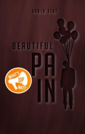 Beautiful pain #8 by whatsupwatt