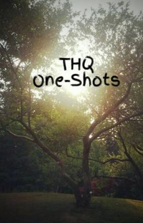 THQ One-Shots by Pansetta