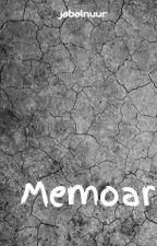 Memoar by jabalnuur
