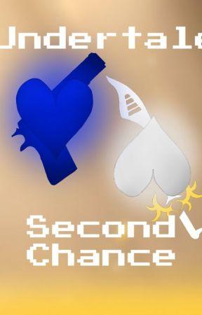 Undertale  - A Second Chance by AlpineSettler