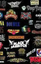 classic rock imagines/oneshots (Request Open) by classicrock103