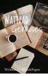 Wattpad Geniuses cover