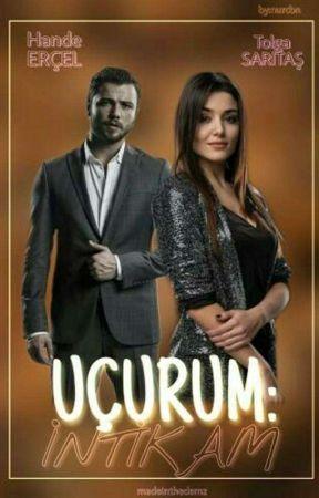 uçurum 《intikam 》 by madeinthedemz