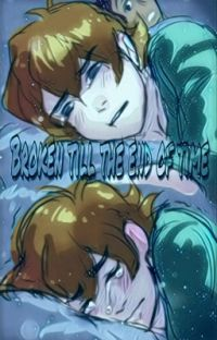 Broken Till The End Of Time cover