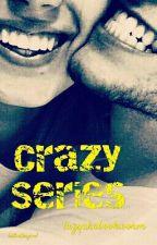 Rishabala : Four Shots : Crazy Series by lazyakabookworm