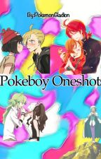 Poke'boy Oneshots *Requests Closed* by PokemonGladion