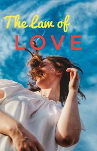 The Law of Love (completed) cover