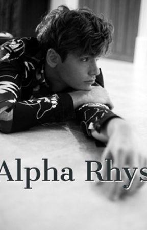 Alpha Rhys by ATwistedFate