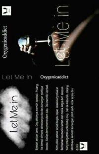 Let Me In (OPEN PO) cover