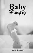 Baby Hungry (narry mpreg) by ConWeCallLove