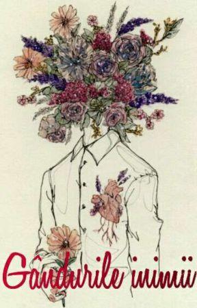 Gândurile inimii by CaelumBianca