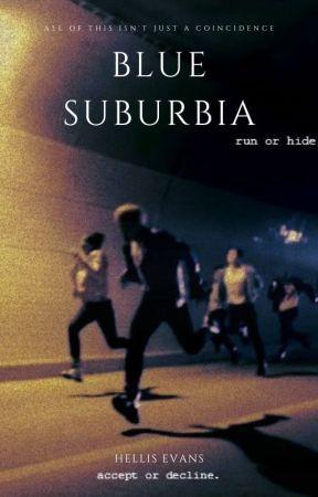Blue Suburbia | jikook #Wattys2020 by HellisEvans