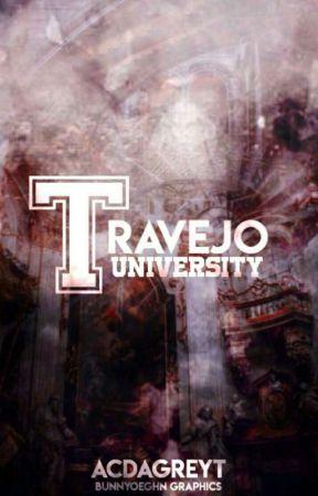 Travejo University  by ACdagreyt